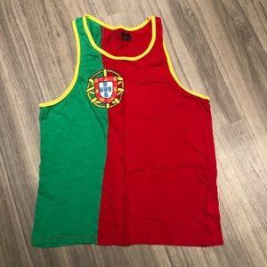Portugal 🇵🇹 Tank